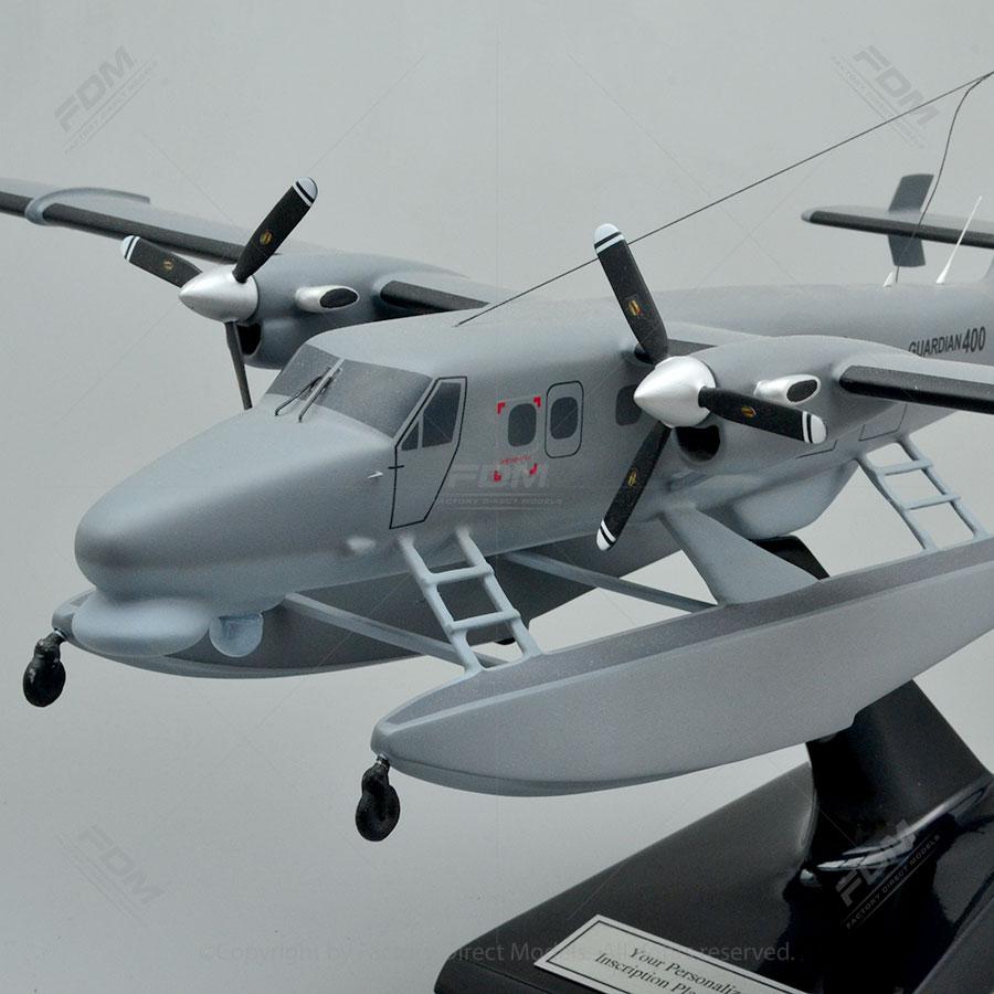 De Havilland Twin Otte...