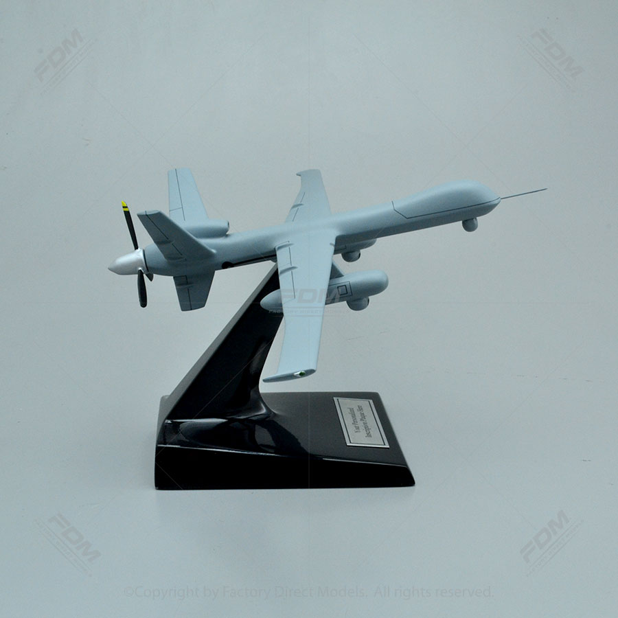 gateway helicopters with 5270 General Atomics Mq 9 Reaper Model on Portfolio also 5270 General Atomics Mq 9 Reaper Model furthermore 3919 German Battleship Bismarck Scale Model besides 5203 Powerfoil X3 additionally 4442 Redbird Simulator Model.