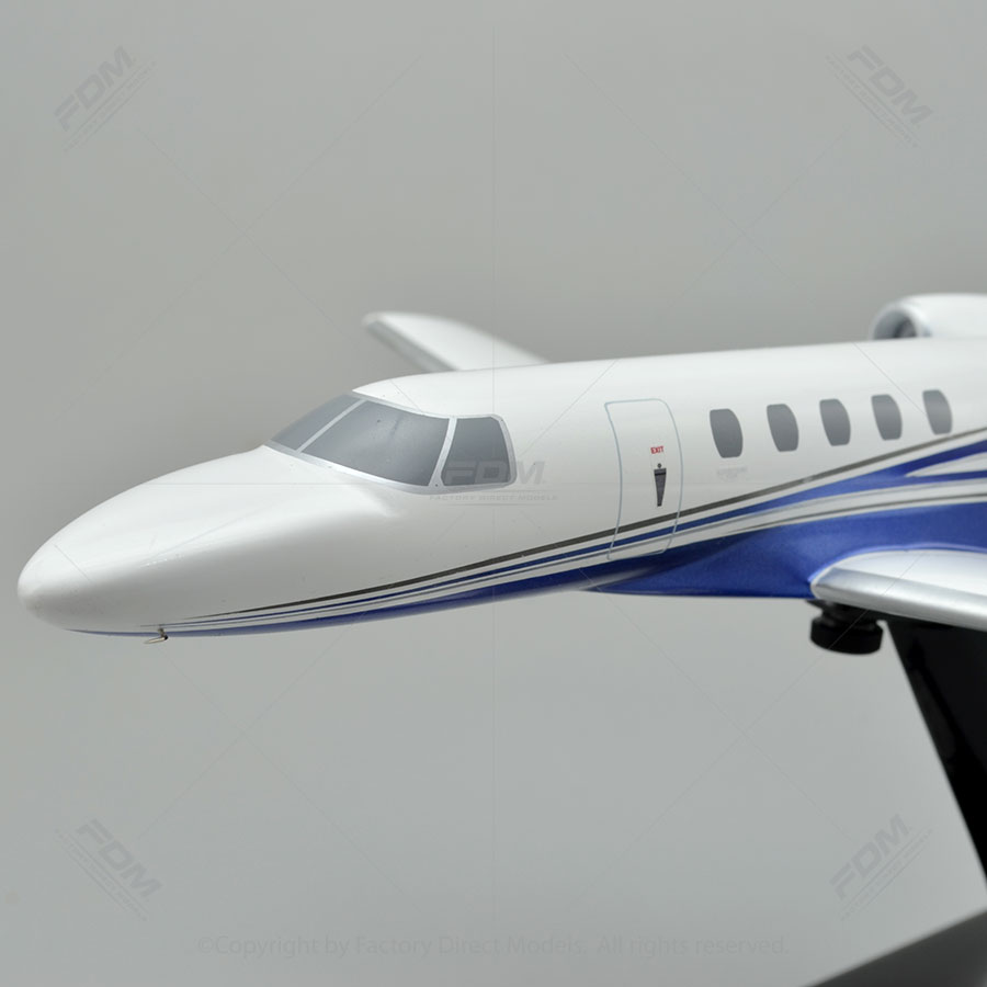 Cessna 525c Citation Cj4 Model