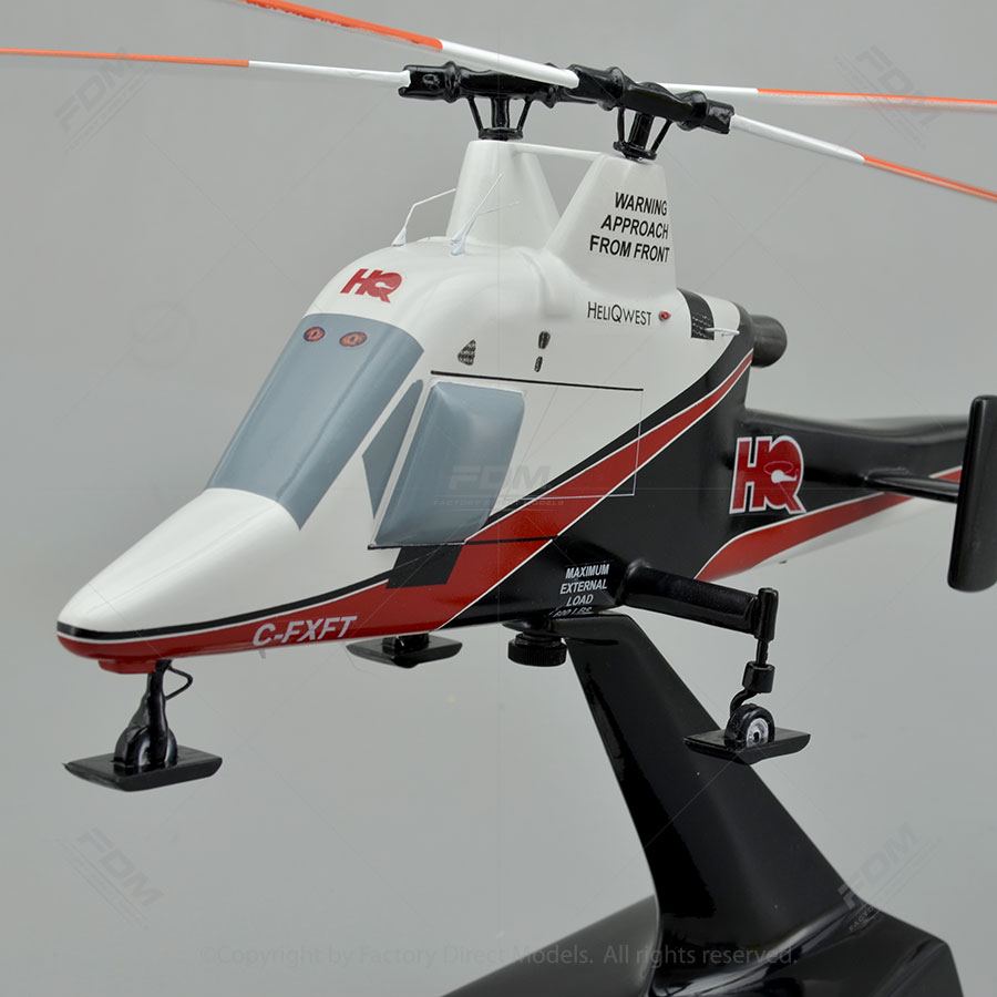 Elicottero Kaman K Max : Kaman k max model