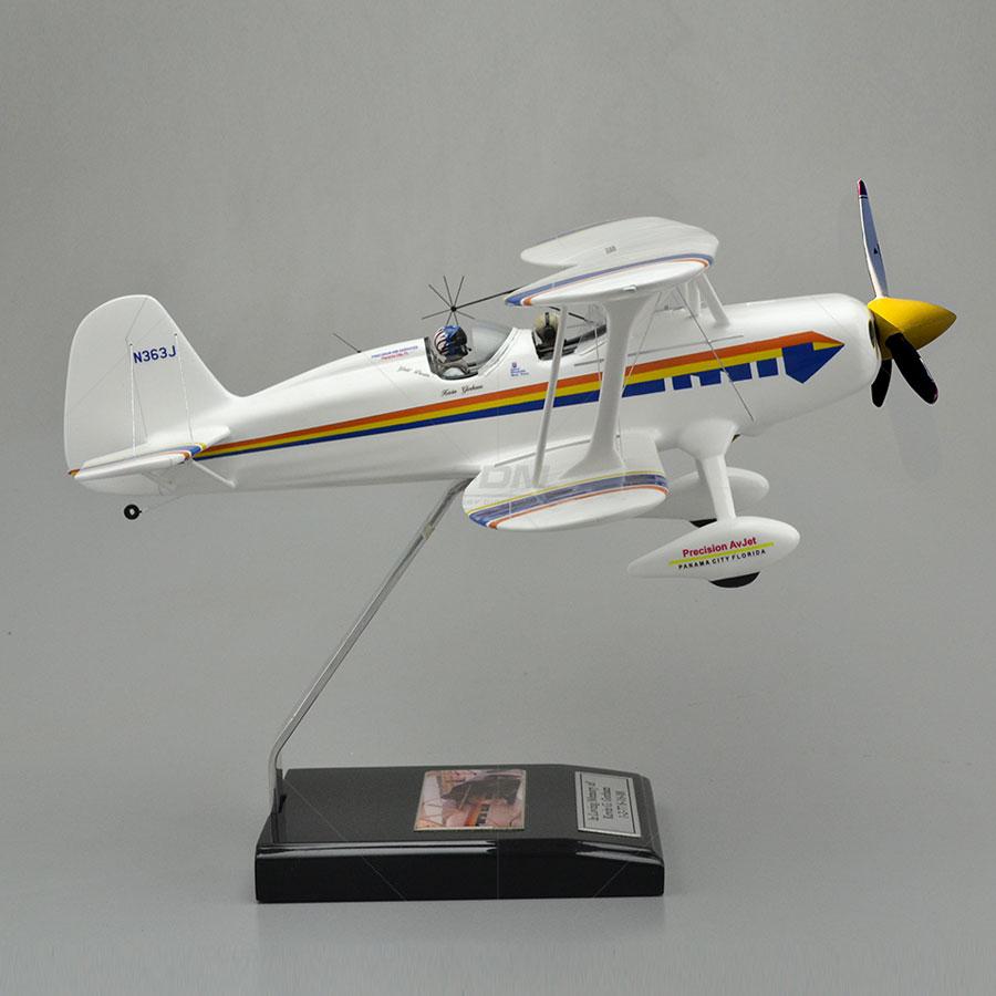 Acroduster Too Sa750 From Aircraft Spruce
