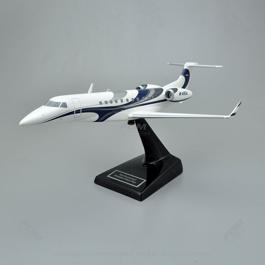 Embraer Legacy 600 Model: http://www.factorydirectmodels.com/gallery-details/6007-embraer-legacy-600-model/