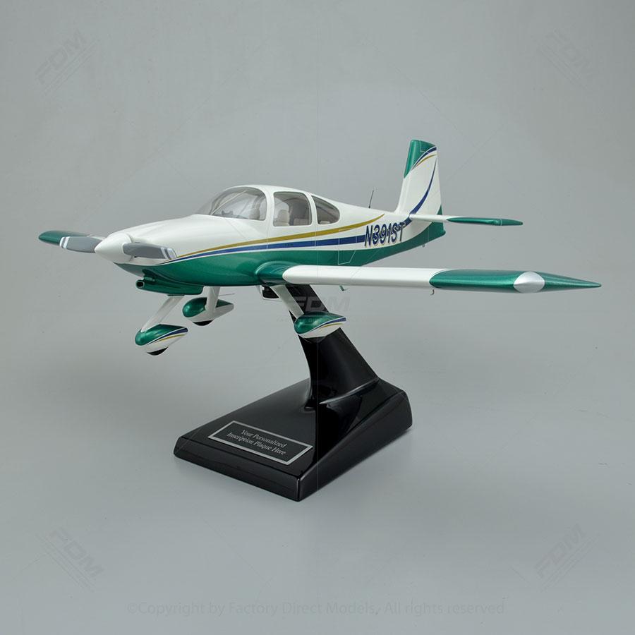 Van S Aircraft Rv 10 Custom Model Airplane Factory