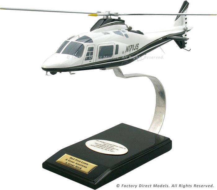 Agusta 109 Koala Model Helicopter | Factory Direct Models