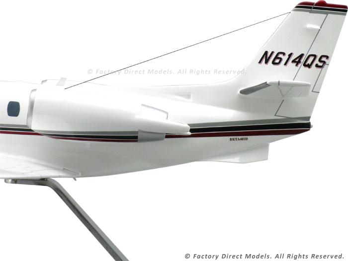 Success Citaten Xl : Cessna citation xls scale model airplane