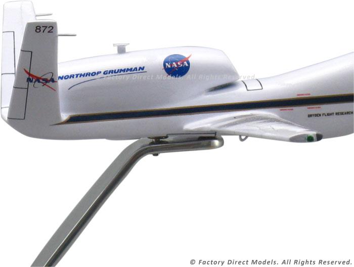 Custom Made Northrop Grumman RQ-4 Global Hawk UAV NASA ...