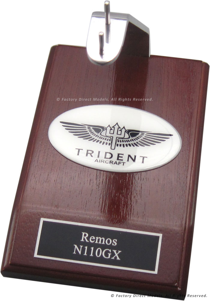 Remos Aircraft Inc. in Little Rock, AR | Company Info ...