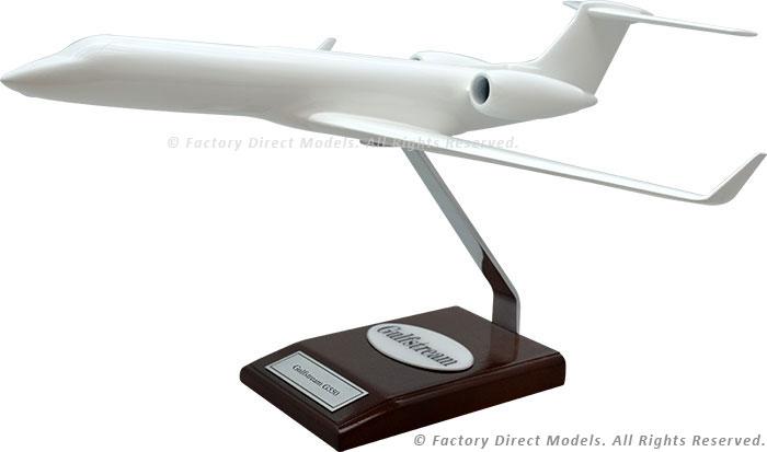 Your Custom Painted Gulfstream C-37A Gulfstream V Model