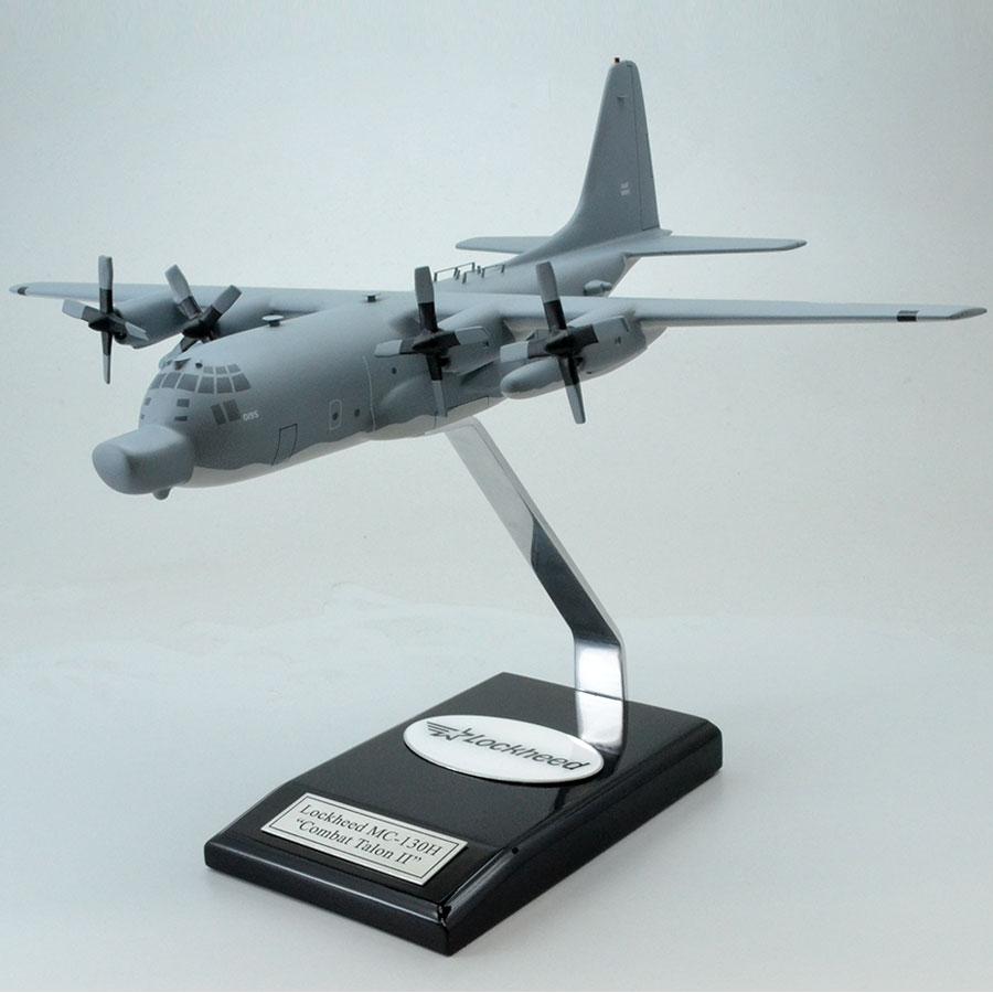 Lockheed MC-130 Combat Talon II Model Airplane