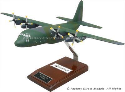 Lockheed KC-130 Hercules Scale Model