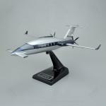 Piaggio Avanti Evo Model Airplane