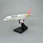 Airbus A319 Volotea Airlines Model Airplane