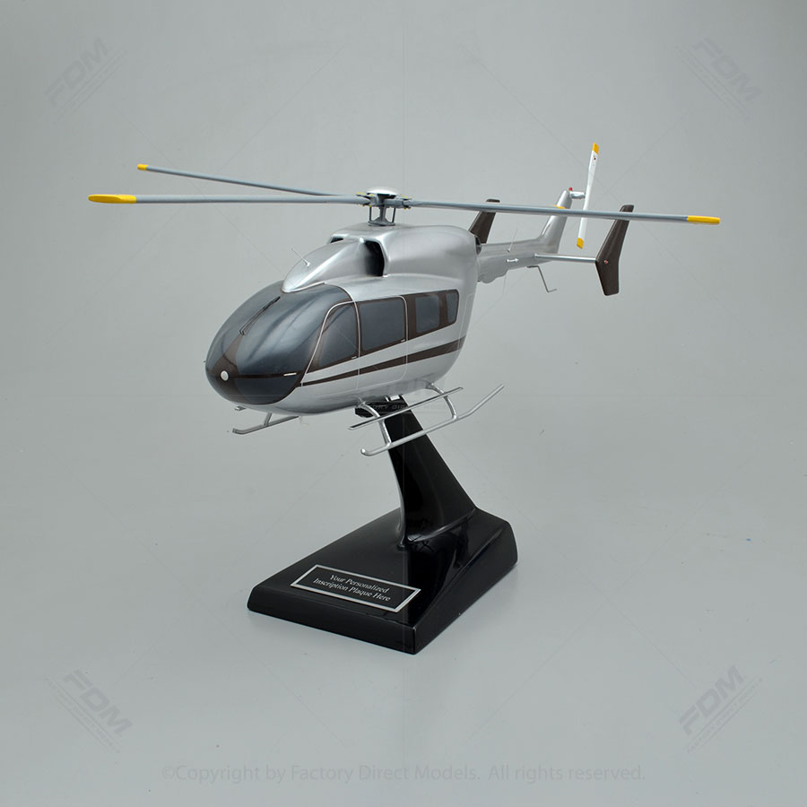 Airbus Helicopters H145 Model Helicopter