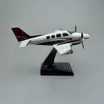 Beechcraft Baron G-58 Model Airplane