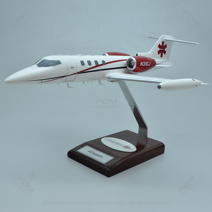 Bombardier Learjet 36 Model