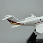 Bombardier Learjet 75 Model Airplane