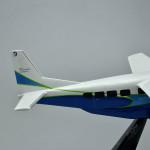 Cessna 208B Grand CaravanEX Model Airplane