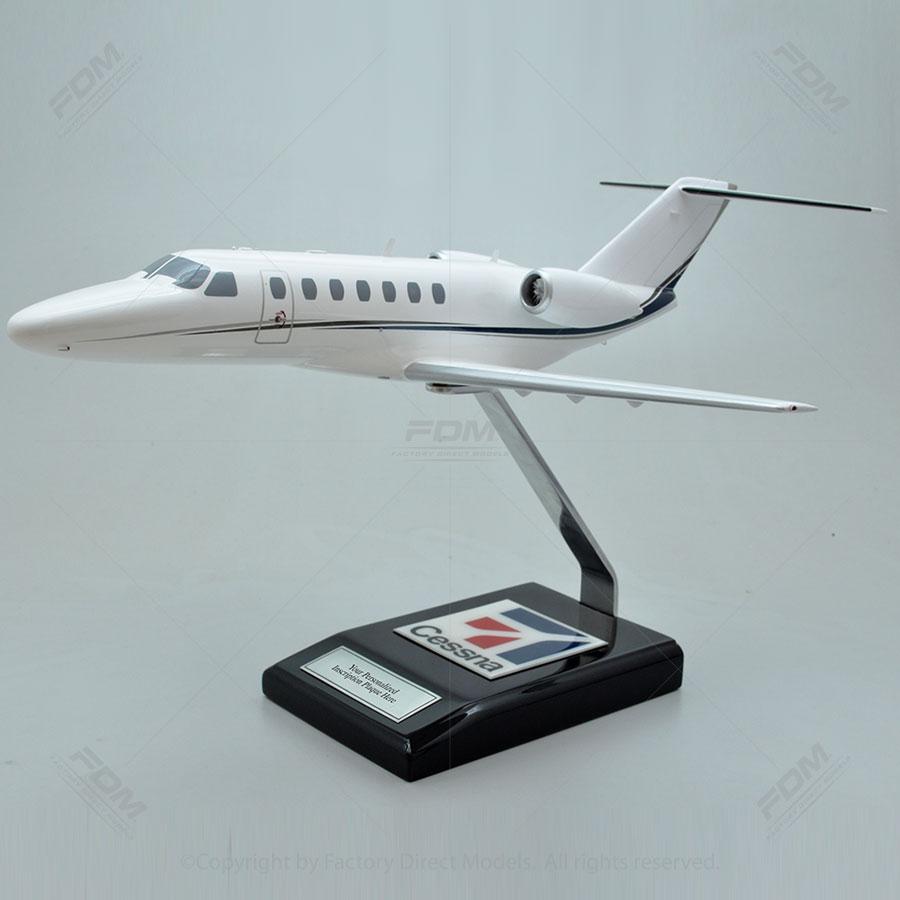 Cessna 525B Citation CJ3 Scale Model