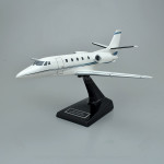 Cessna 560 Citation XLS+ Model Airplane