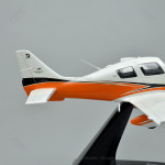 Cessna TTx T240 Model Scale Model Airplane with Detailed Interior