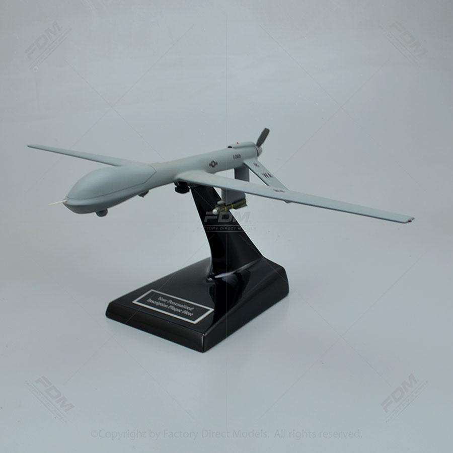 General Atomics MQ-1B Predator Model Aircraft