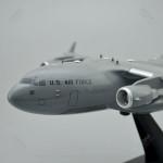 Boeing C-17 Globemaster III Model Aircraft