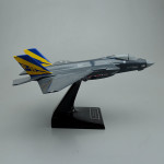 Lockheed Martin F-35C Lightning II US Navy Model Airplane