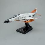 McDonnell Douglas F-4E Phantom II Model Airplane