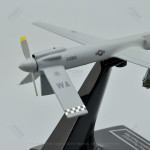 General Atomics MQ-1B Predator Model Aircraft