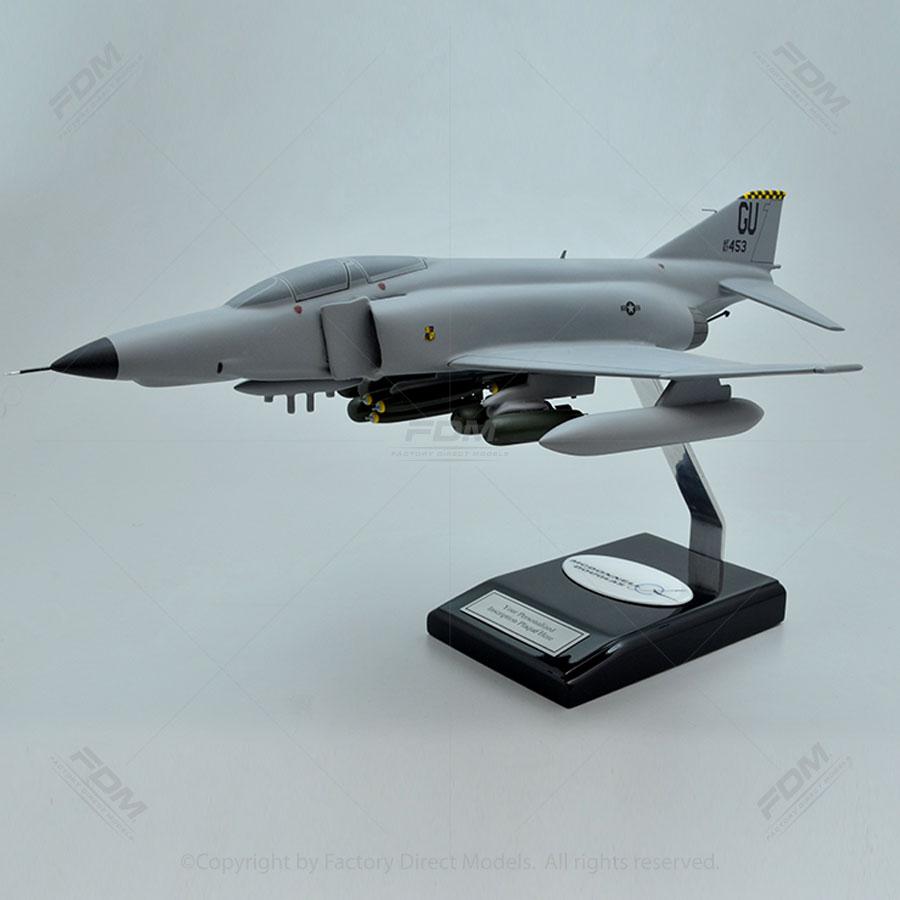 McDonnell Douglas RF-4C Phantom II Model