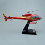 Airbus H125 Scale Model Helicopter