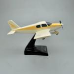 Piper PA-28-160 Cherokee 160 Model Airplane