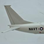 Boeing P-8A Poseidon Scale Model Aircraft