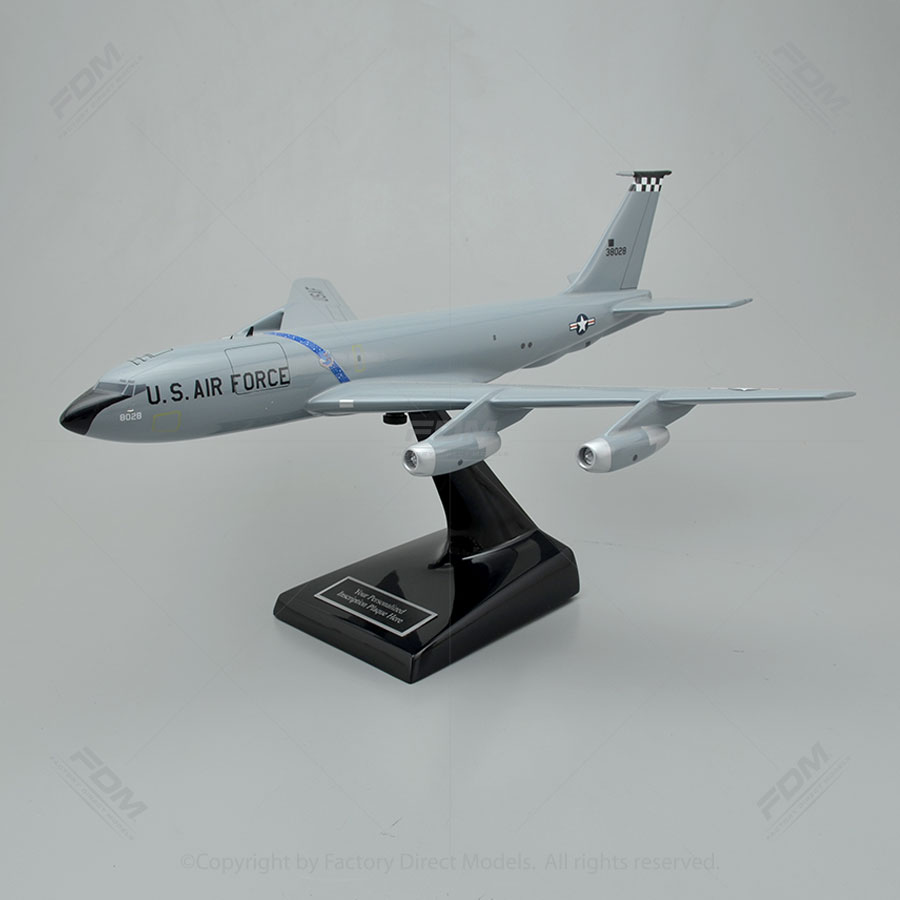 Boeing KC-135A Stratotanker Scale Model