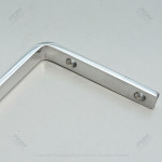 Stainless Steel 2 Pins Wall Mount