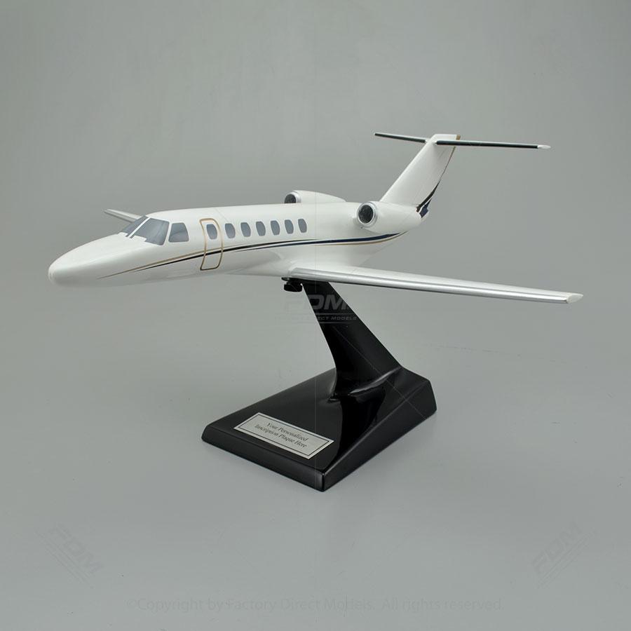 Cessna Citation 525B CJ3 Airplane Model