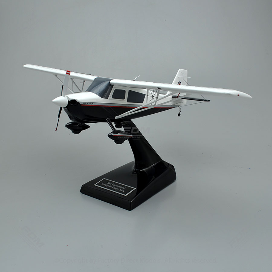 American Champion 8KCAB Super Decathlon Model Airplane