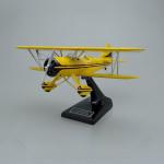 Waco UPF-7 Model Airplane