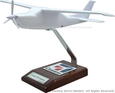 Your Custom Painted Cessna 210 Centurion Scale Model