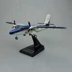 Viking Air DHC-6 Twin Otter Model Airplane