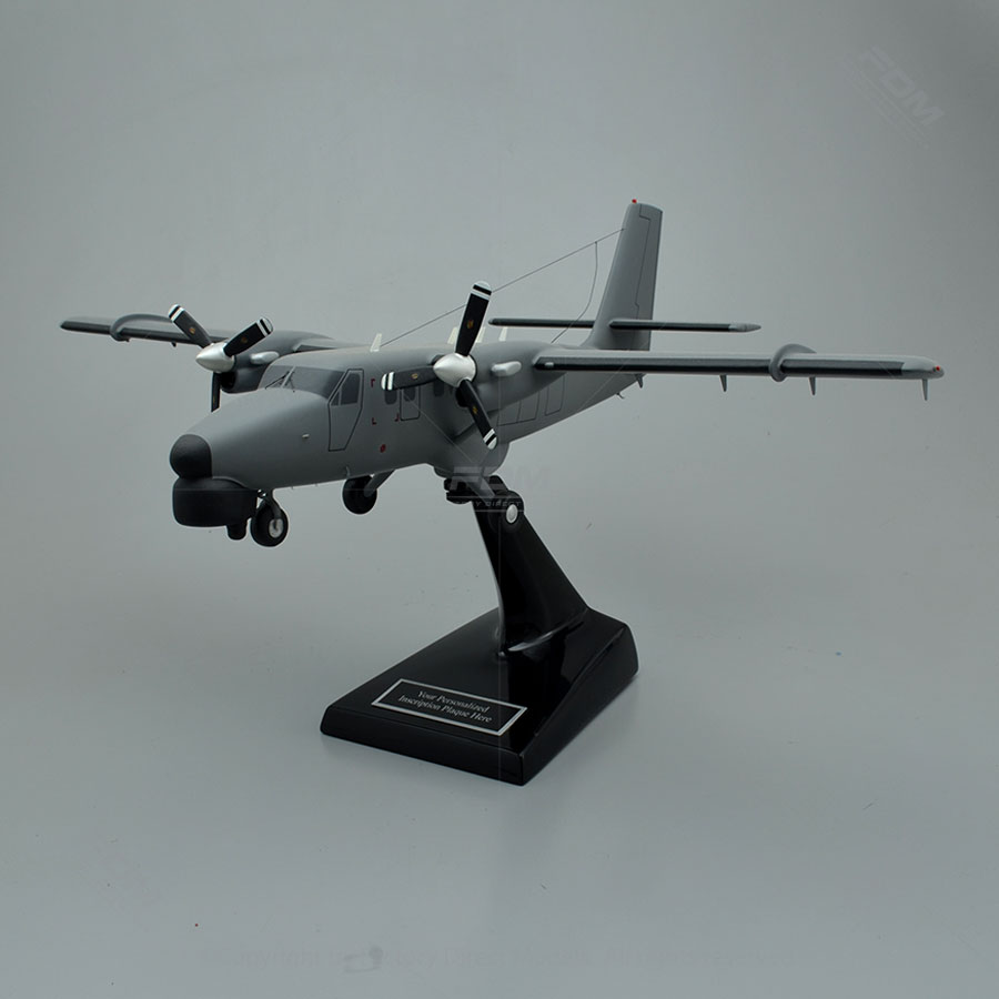 de Havilland Twin Otter Guardian 400 Model Airplane