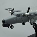 de Havilland Twin Otter Guardian 400 Model Airplane