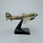 Douglas AC-47 Spooky Model Airplane