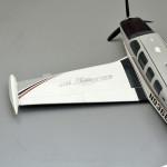 Beechcraft G36 Bonanza 60th Anniversary Model Airplane