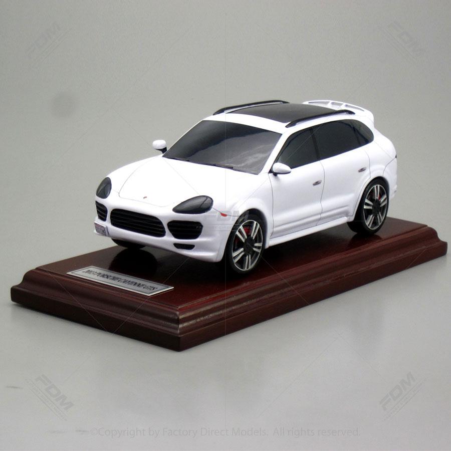 2013 porsche cayenne gts model  factory direct models
