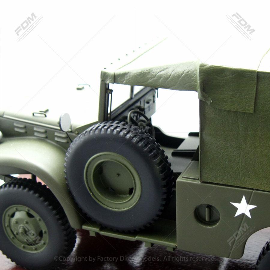 Dodge wc 63 truck model - Wc model ...