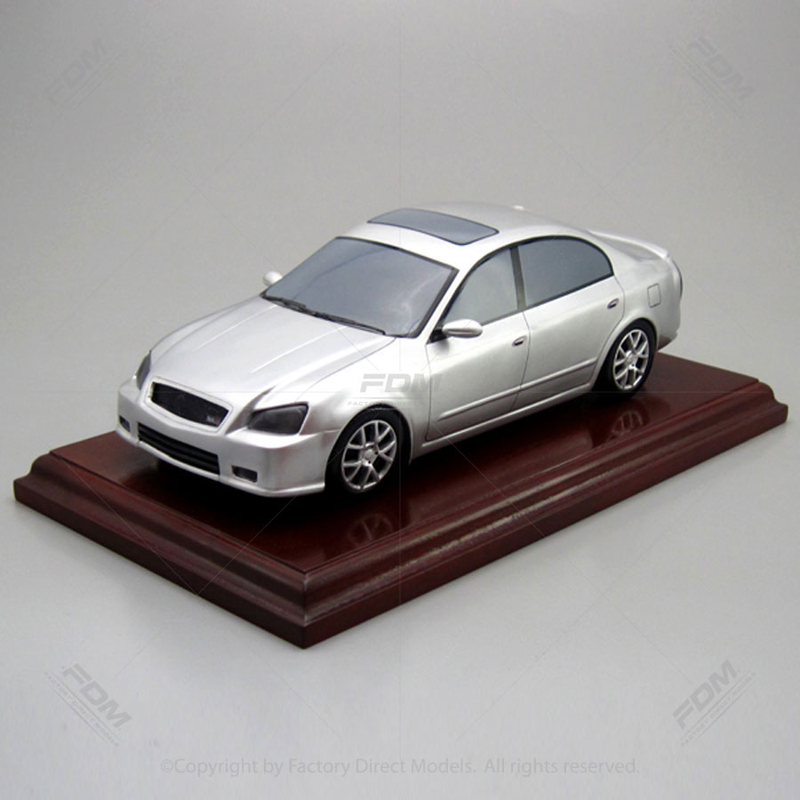 nissan altima scale model car. Black Bedroom Furniture Sets. Home Design Ideas