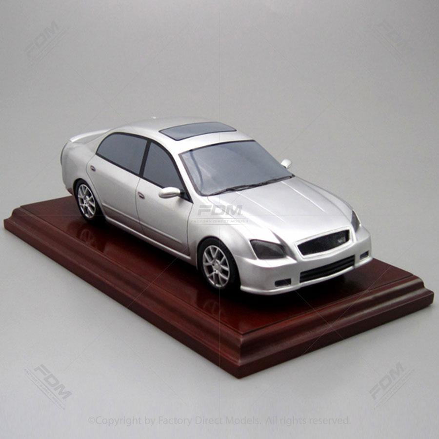 nissan altima scale model car. Black Bedroom Furniture Sets. Home Design Ideas