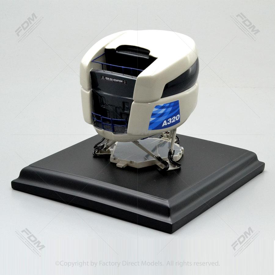 l3 flight simulator model. Black Bedroom Furniture Sets. Home Design Ideas