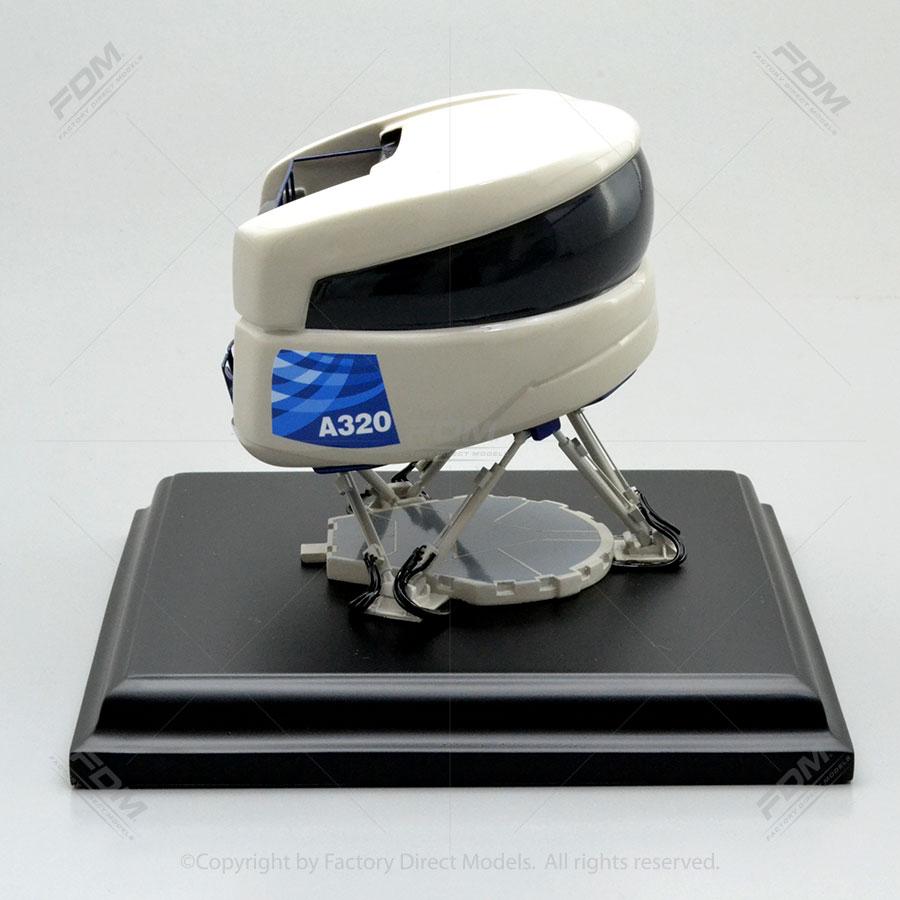 L3 Flight Simulator Model Factory Direct Models